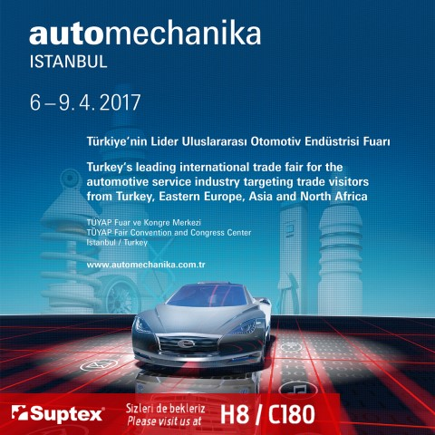 Automechanica 2017